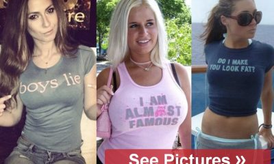 Hilarious T Shirts That Are The Very Definition of Fail